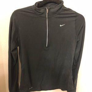 Nike workout jacket
